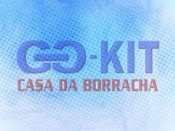 Kit anti derramamento